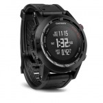 Garmin Fenix 2: display di facile lettura