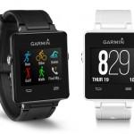 Cardiofrequenzimetro Garmin Vivoactive Smartwatch