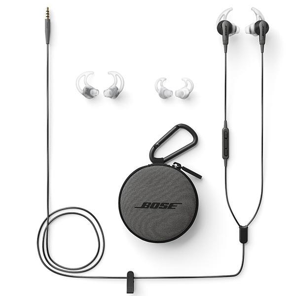 Auricolare con filo - Bose SoundSport Cuffie In-Ear