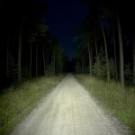 Che illuminazione usare per correre di notte