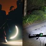 Luci per la bicicletta: guida alla scelta