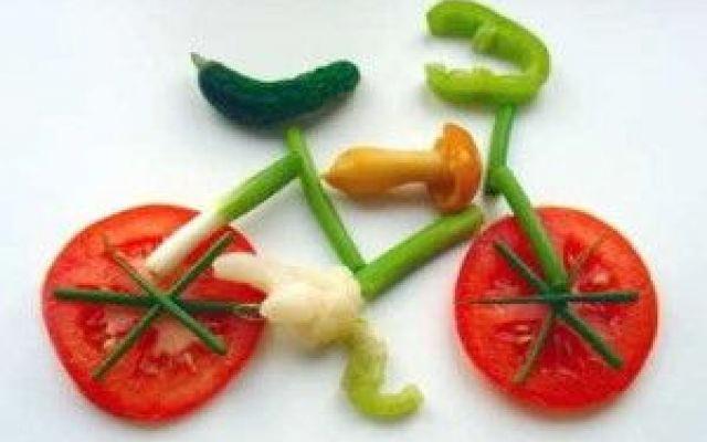 Alimentazione nel ciclismo