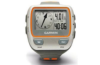 Cardiofrequenzimetro Garmin Forerunner 310 XT