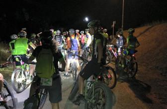 Consigli per correre di notte (a piedi o in bicicletta)